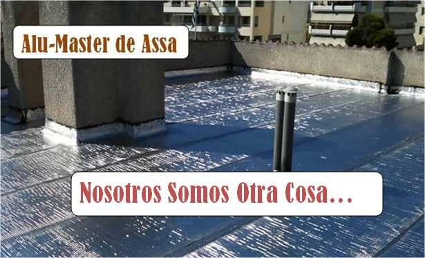 Sellado de techo con Cero Filtraciones 1